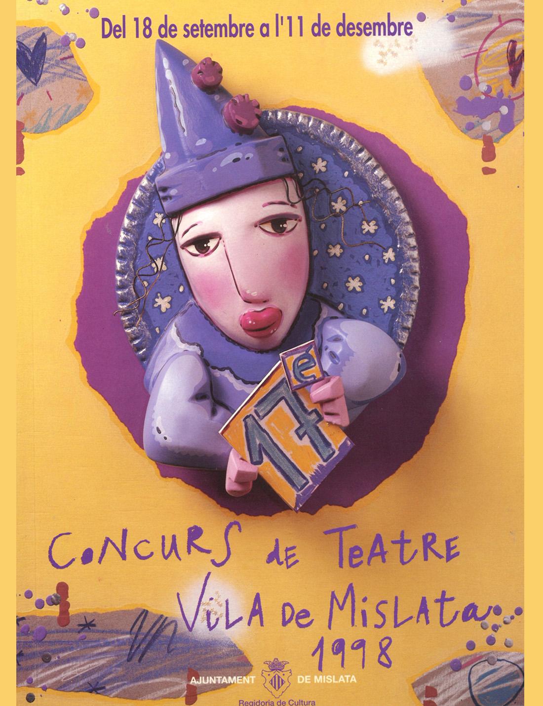 Les dones de Sade Disseny: Víctor Valero.