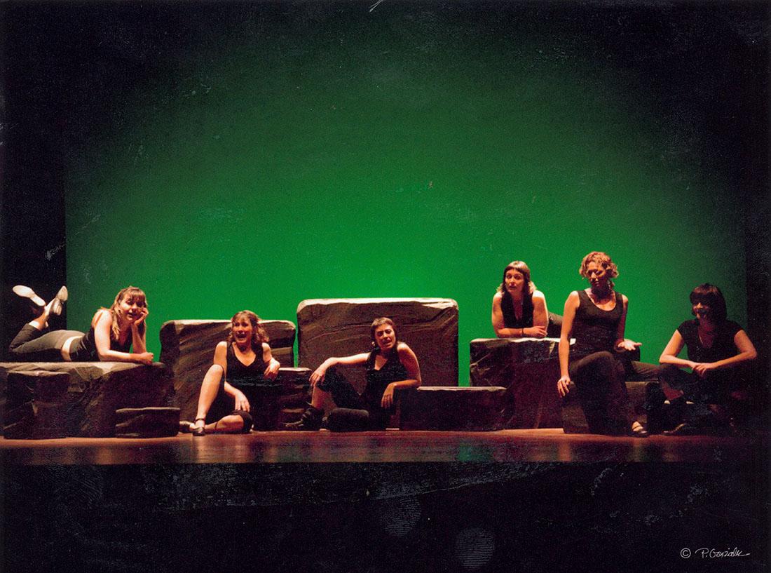 """""""Ivagina"""". Foto: Fotoestudio P. González. Arxiu: Fons local Ajuntament de Mislata."""