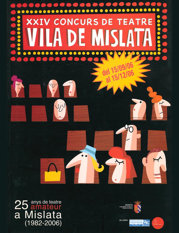 Disseny: Estudio Lina Vila.