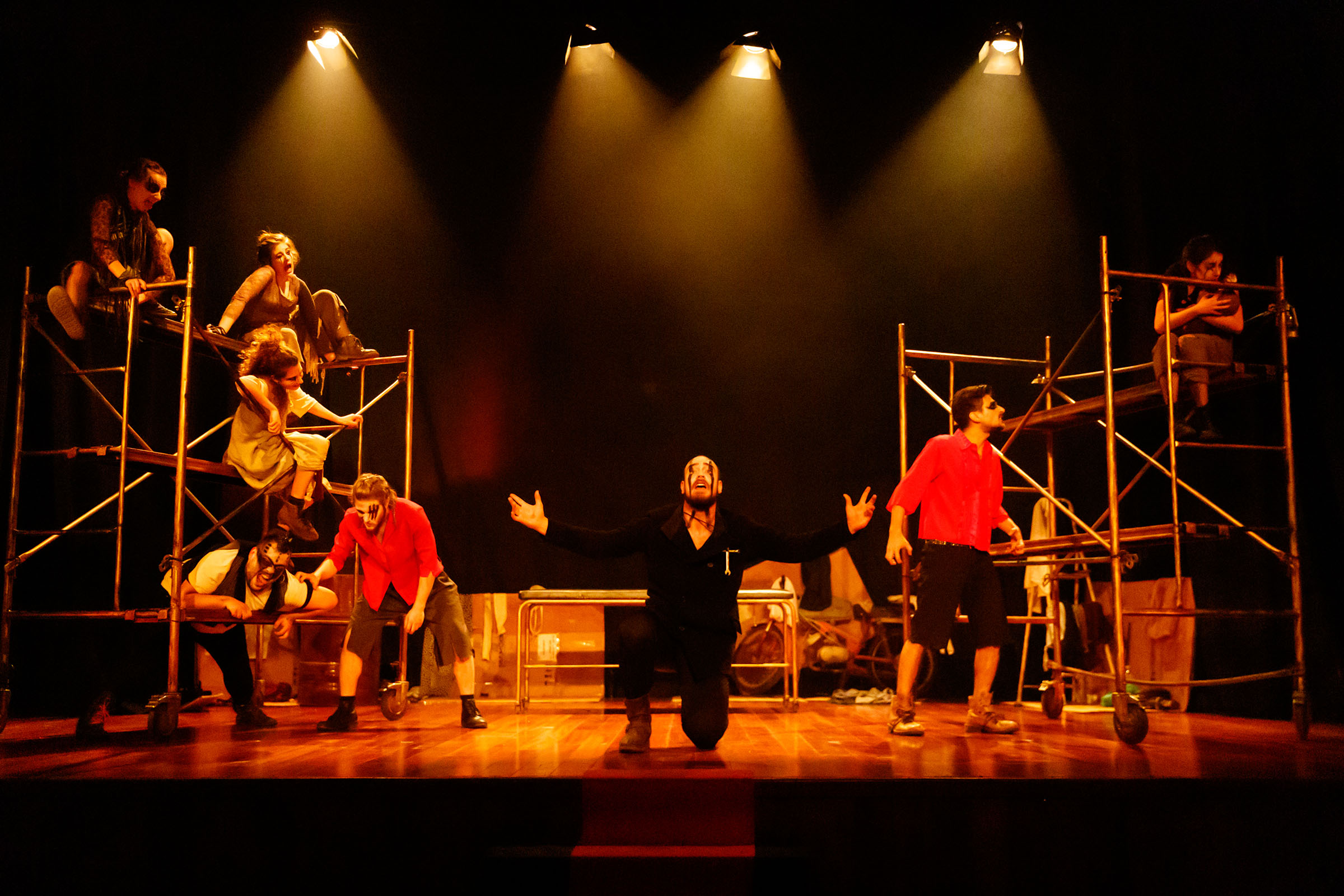 37 Concurs de Teatre - Vila de Mislata