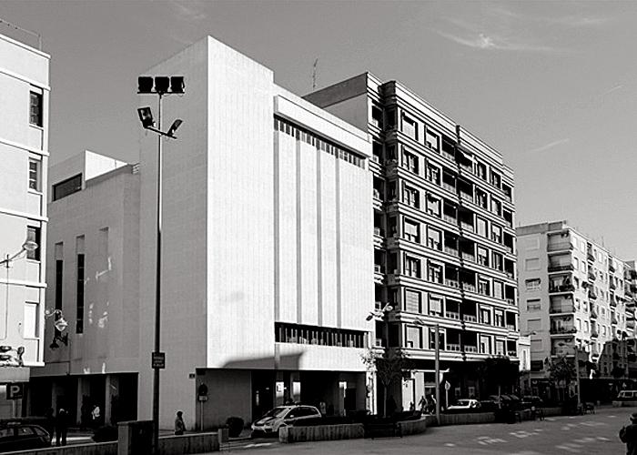 Centre Cultural Carmen Alborch Mislata