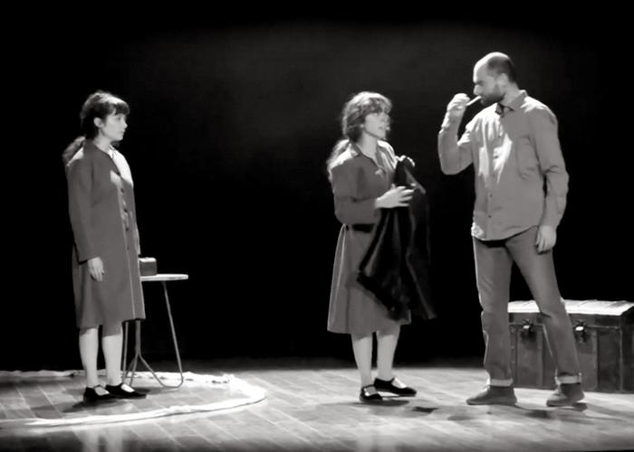 """""""La Clau"""" de Malatesta Teatre en el Vila de Mislata"""