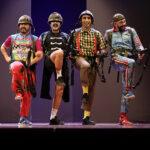 """""""Serendipia"""" de la companyia Suc de Teatre - La Tarumba"""