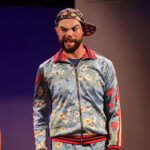 """Jorge García, per """"Serendipia"""" de la companyia Suc de Teatre - La Tarumba"""