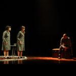 """""""La clau"""" de la companyia Malatesta Teatre"""