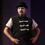 """Marcel Santacreu, per """"Serendipia"""" de la companyia Suc de Teatre - La Tarumba"""