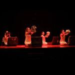 """""""No oblideu les seues veus"""" de la companyia Faràndula Teatre"""