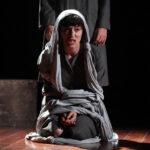 """Teresa LLàcer, per """"La clau"""" de la companyia Malatesta Teatre"""