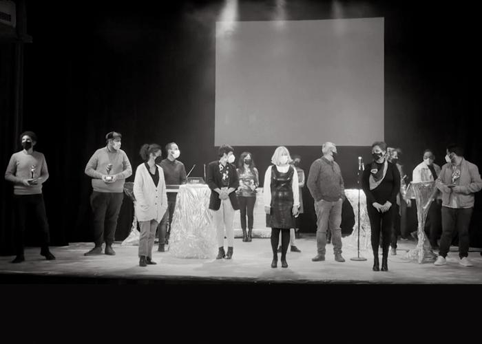 Premis 38ª edició del Concurs de Teatre Vila de Mislata