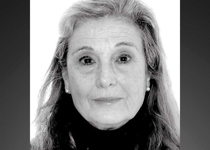 Inma Garín - Jurat 39 Concurs de Teatre Vila de Mislata